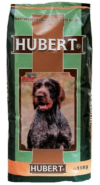 Eminent Hubert – комплексний корм для мисливських собак