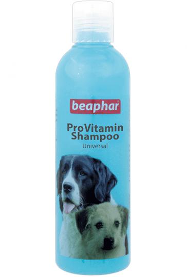 Beaphar ProVitamin Shampoo Universal – универсальный шампунь для собак всех пород