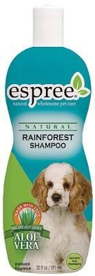ESPREE Rainforest Shampoo – шампунь с ароматом тропического леса для собак
