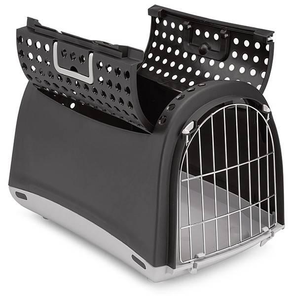IMAC LINUS CABRIO – переноска для собак і котів