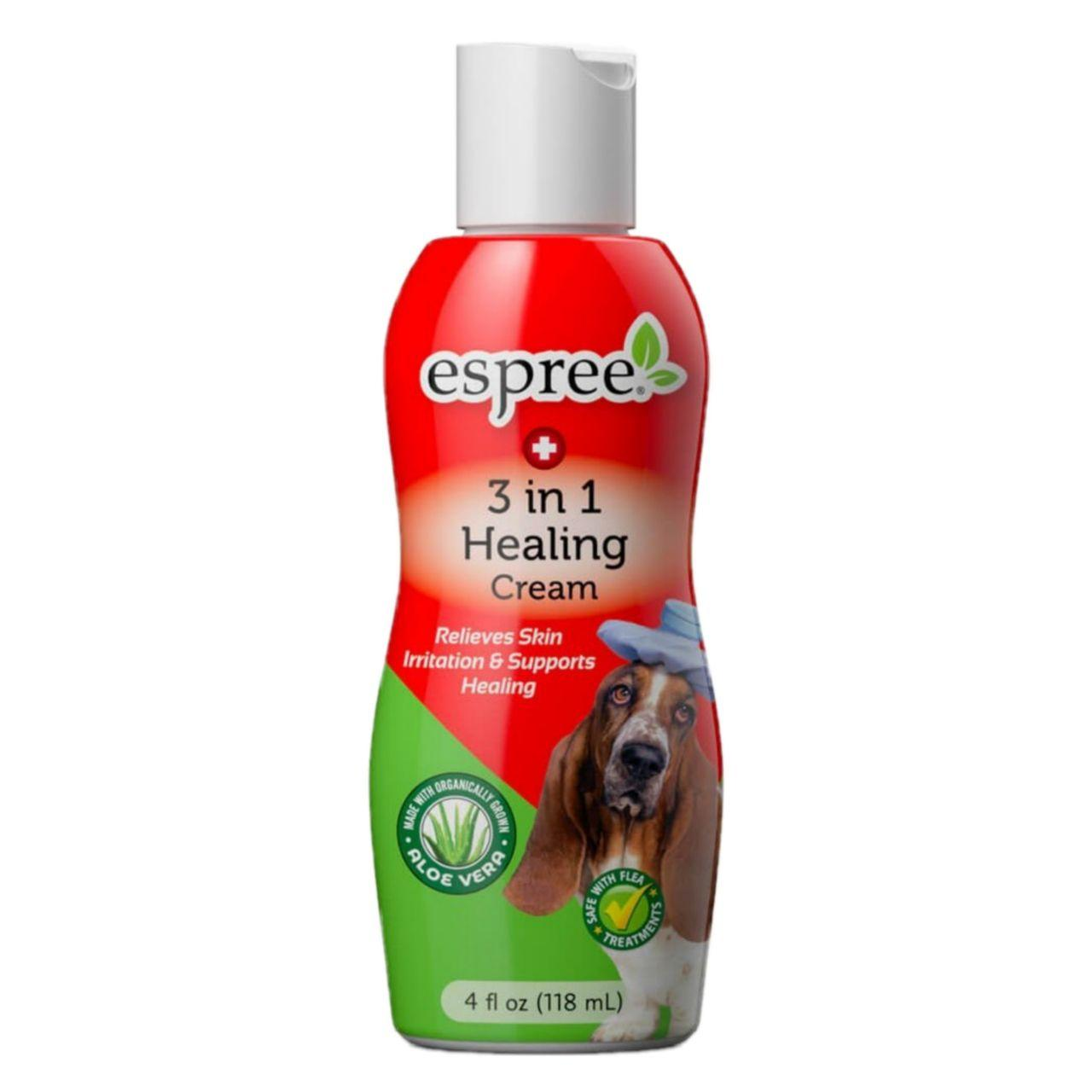 Espree 3 in 1 Healing Cream – крем для ран для собак