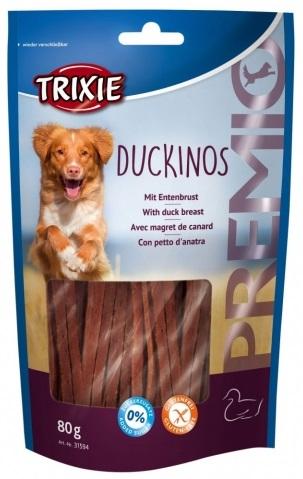 Trixie Premio Duckinos – лакомство с утиным мясом для собак