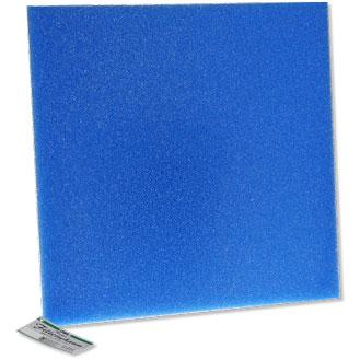 JBL Coarse Filter Foam – листовая губка грубой очистки против любых помутнений воды