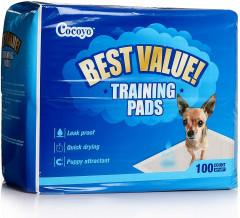 All-Absorb Basic пелюшки для собак, 56×56 см