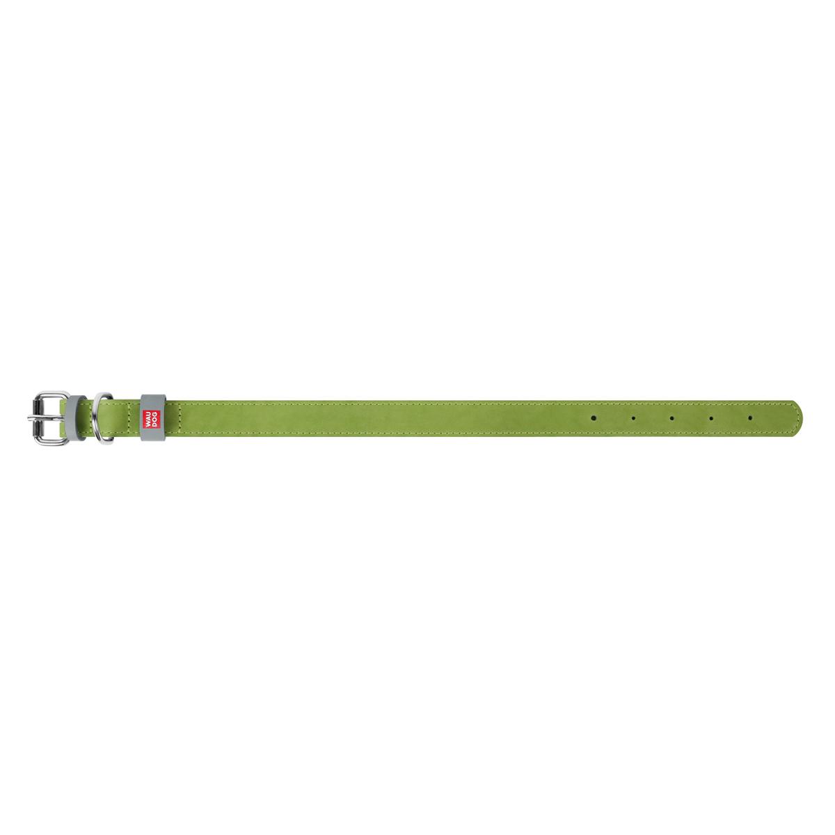 WAUDOG Classic нашийник для собак, 35 мм, 46-60 см