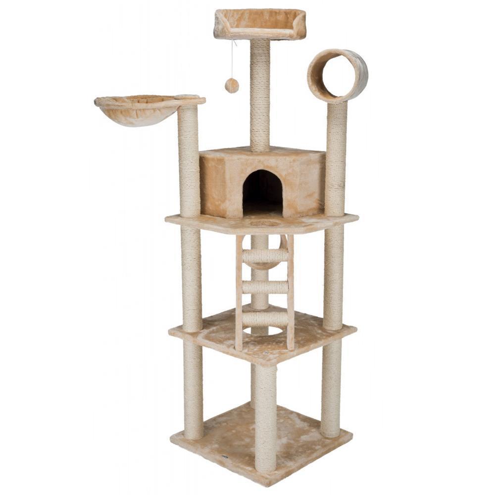 Trixie Montilla – игровой комплекс для котов