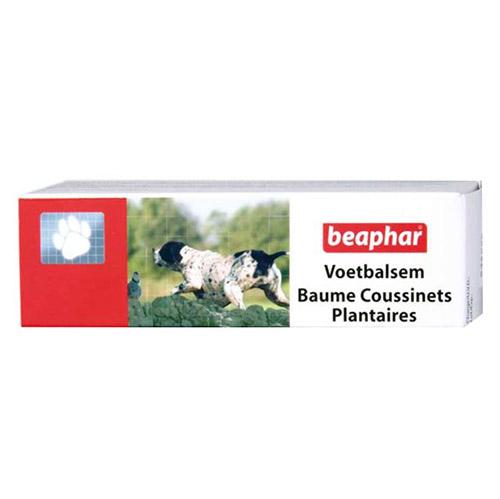 Beaphar Feet Balsam – бальзам для подушечок лап собак