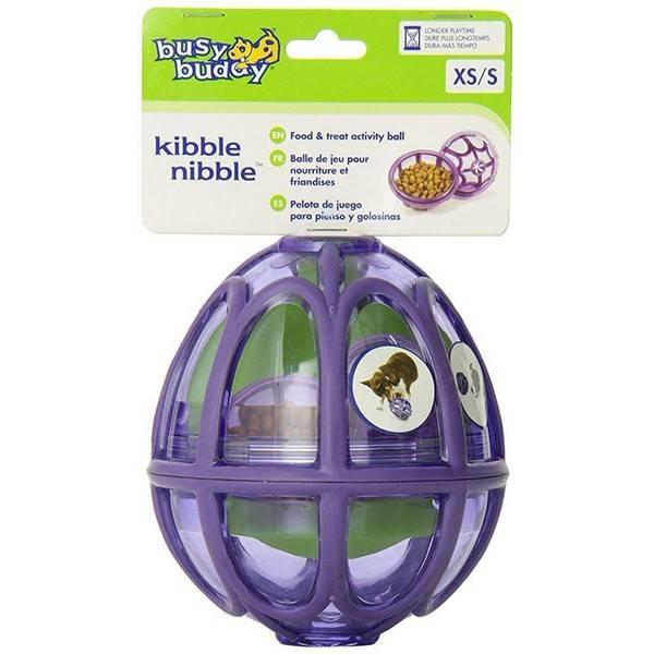 PREMIER KIBBLE NIBBLE – іграшка для ласощів для собак