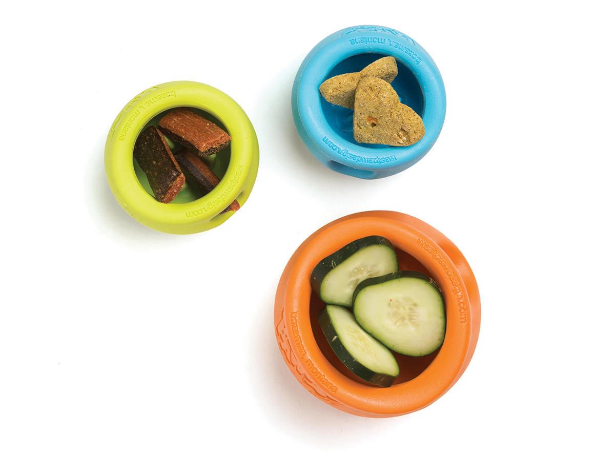 Toppl Treat Toy S – игрушка для лакомств для собак