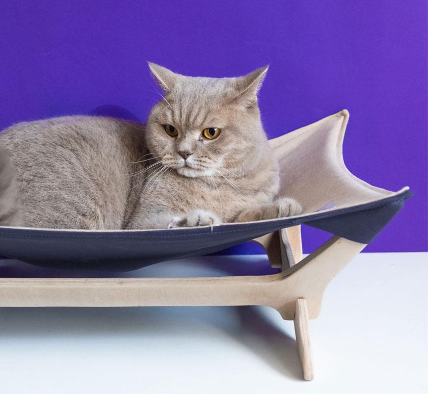 Goodгамак для котов