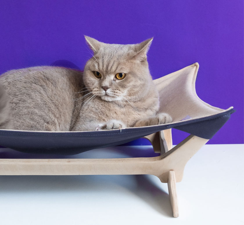 Goodгамак для котів
