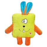 GimDog Cuddly Cubes Mini – м'яка іграшка з пискавкою для собак