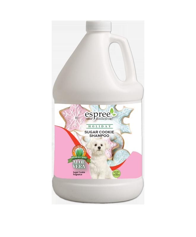 Espree Sugar Cookie Shampoo – шампунь с ароматом сладкого печенья для собак