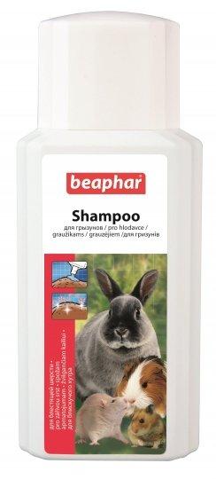 Beaphar шампунь для дрібних тварин