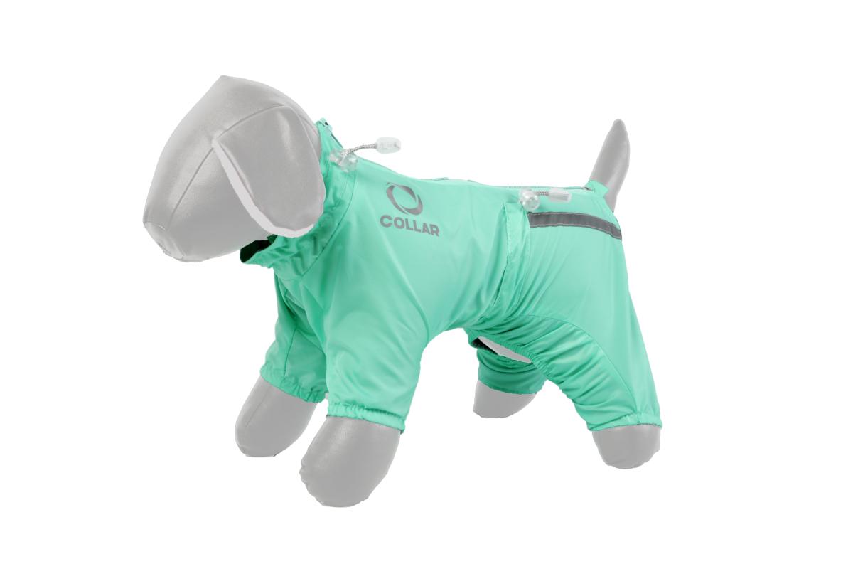 Collar дощовик для собак, №18