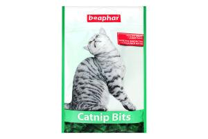 Beaphar Catnip Bits – ласощі для котів з кошачою м'ятою