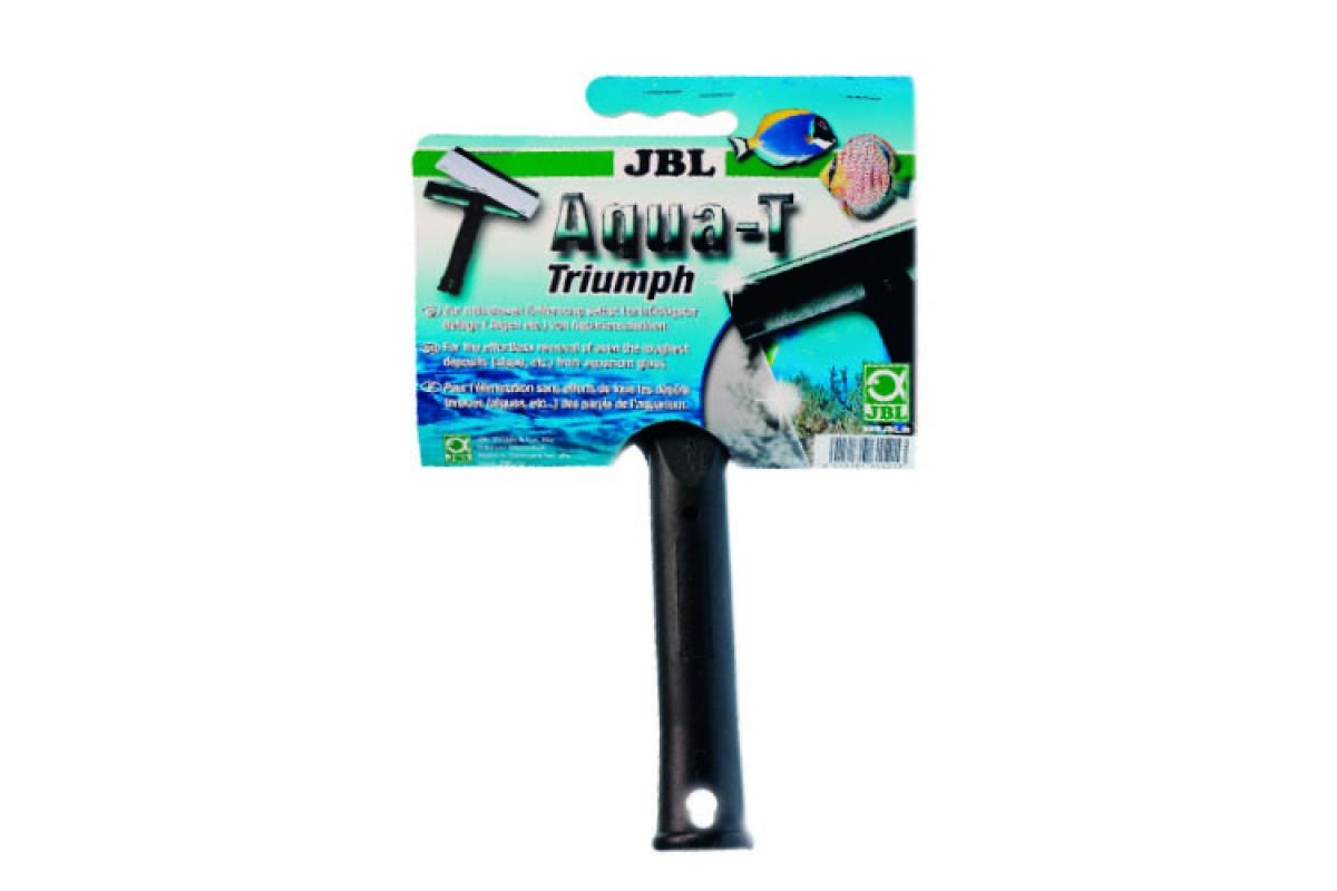 JBL Aqua-T Triumph – скребок з лезом і гумовим згоном