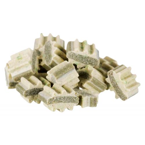 Trixie DENTAFUN  Chew Bites – ласощі з петрушкою для очищення зубів собак від нальоту