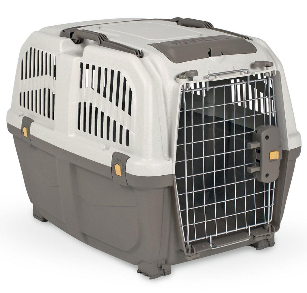 MPS  Skudo 1 IATA – переноска для кошек и собак, 48×31,5×31 см