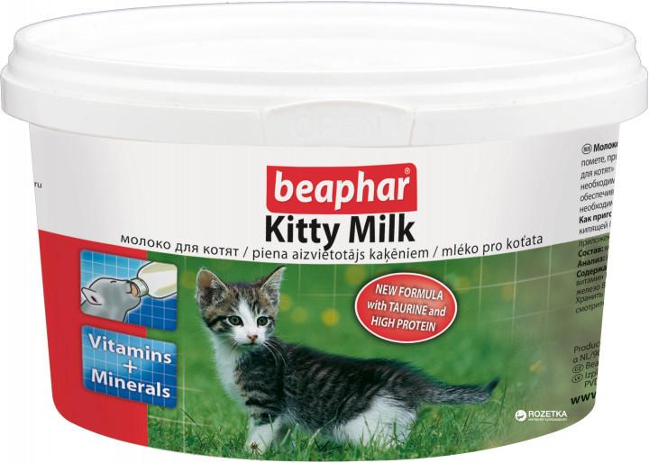Beaphar Kitty Milk – сухое молоко для котят