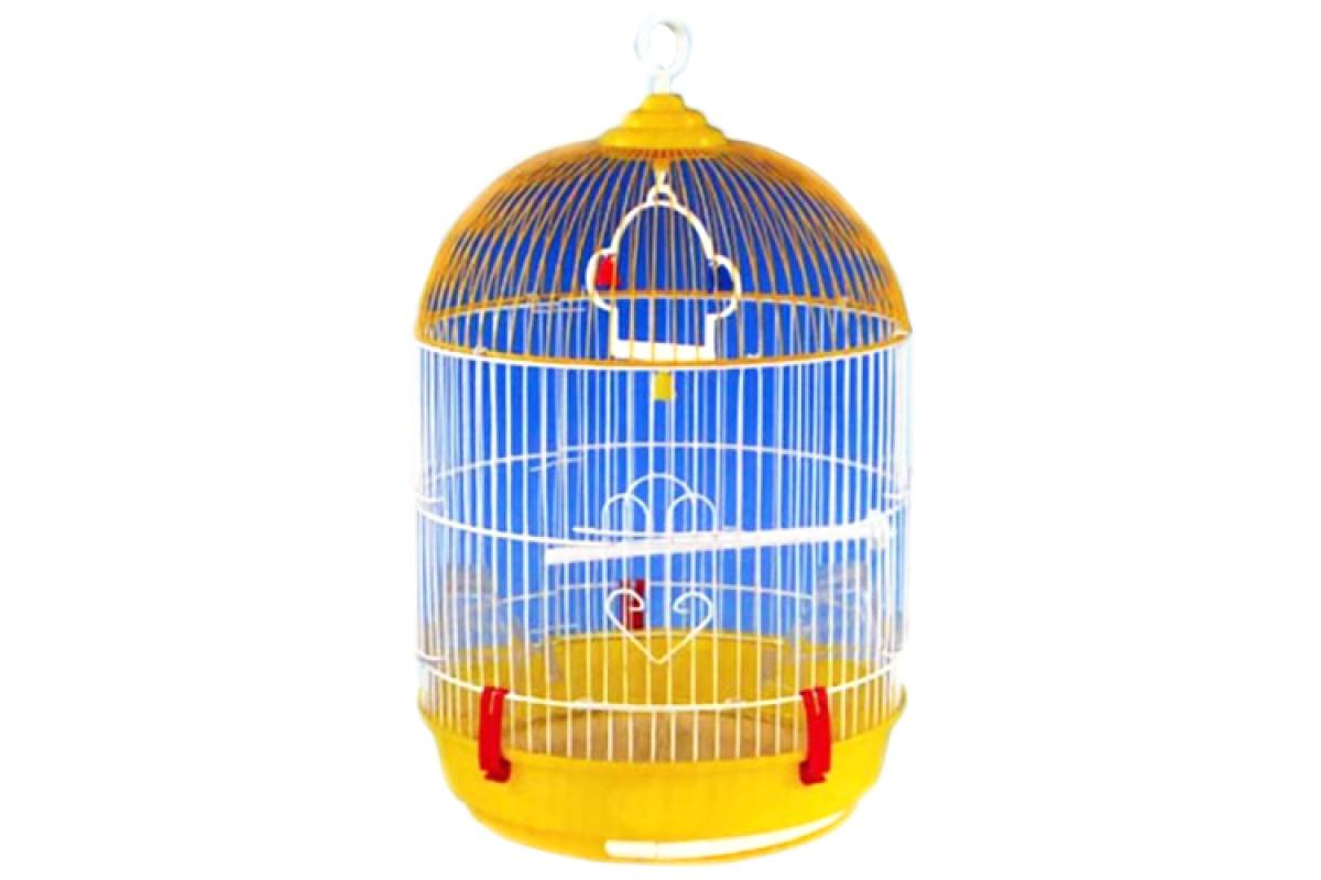 Tesoro 305 – клетка для птиц