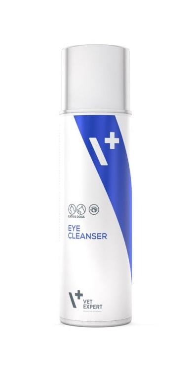 VetExpert Eye Cleanser – тоник для очищения глаз у кошек и собак