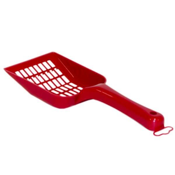 Moderna МОДЕРНА СКУППИ лопатка для наповнювача, 26×10 см