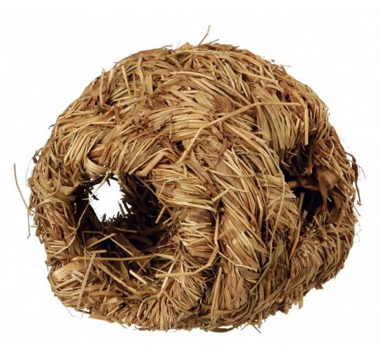 Trixie круглое гнездо для грызуна