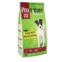 Pronature Original Lamb Adult ПРОНАТЮР ОРІДЖИНАЛ ЯГНЯ корм для собак всіх порід
