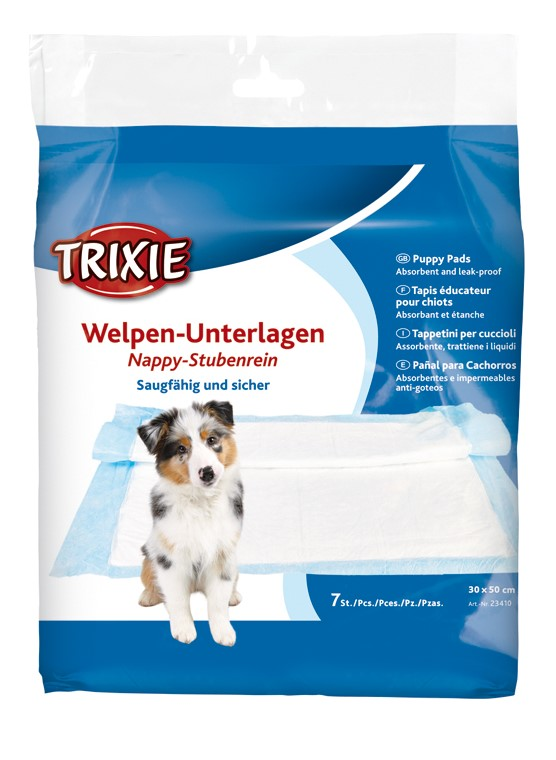 Trixie – пеленки для собак, 30×50 см