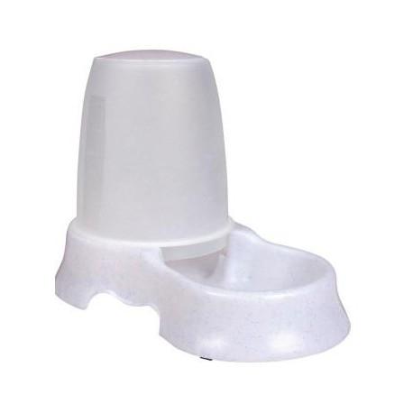 Trixie пластиковая автоматическая миска
