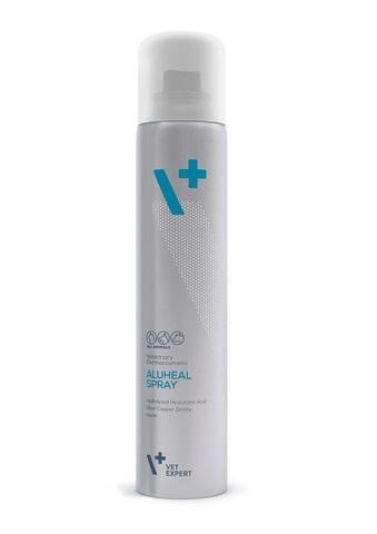 VetExpert Aluheal Spray – спрей для догляду за шкірою після хірургічного втручання