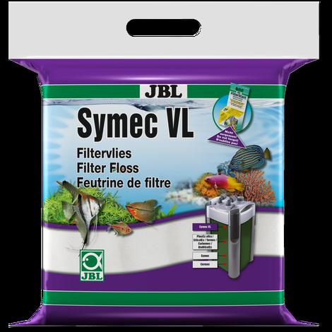 JBL Symec VL – фільтруючий матеріал, листовий синтепон
