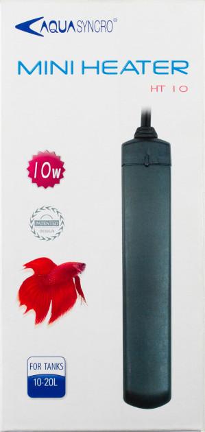 Resun Mini – акваріумний обігрівач