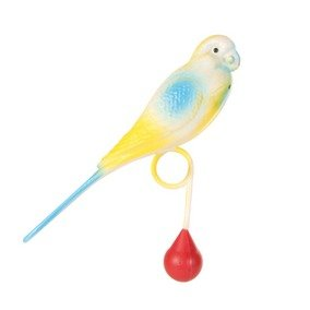 Trixie попугайчик с грузом для птиц