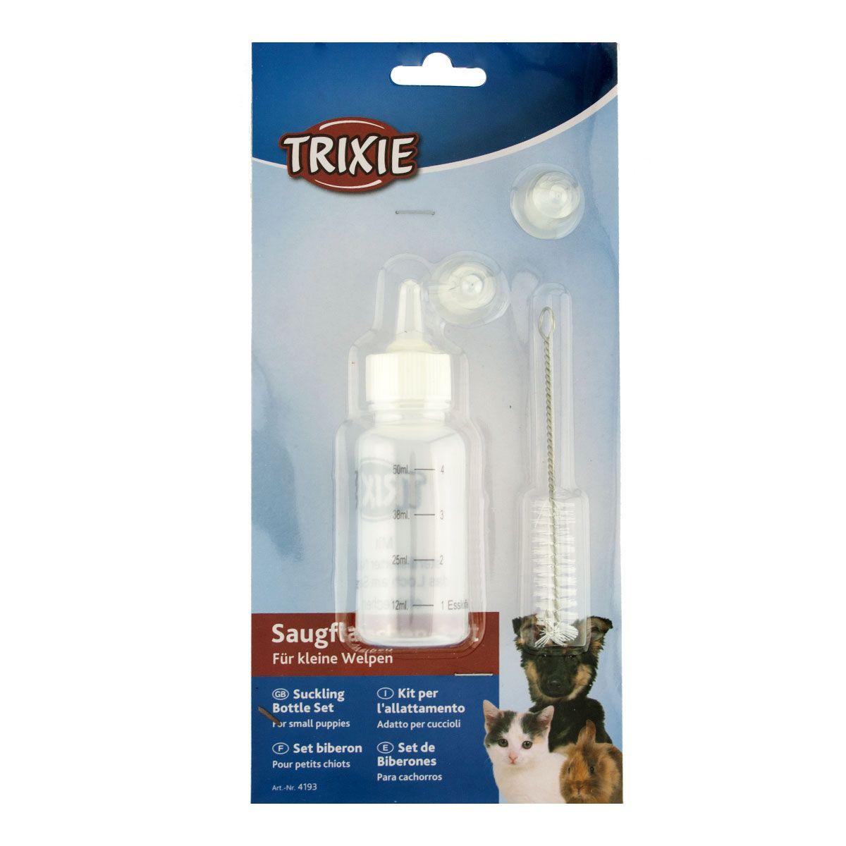 Trixie набор для кормления, 57 мл