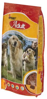Eminent Aport Adult – комплексний корм для дорослих собак