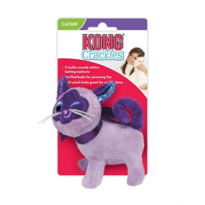 """Kong Crackles игрушка для кошек с мятой """"Winkz Cat"""""""
