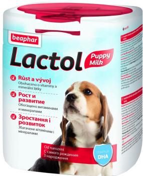 Beaphar Lactol  Puppy Milk – сухе молоко для цуценят