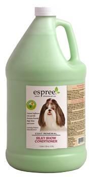 ESPREE Silky Show Conditioner – шовковий виставковий кондиціонер для собак