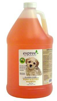 Espree Puppy and Kitten Shampoo – шампунь для цуценят і кошенят