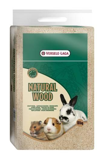 VERSELE-LAGA PRESTIGE PRESPACK WOODCHIP – наполнитель из опилок для грызунов и птиц