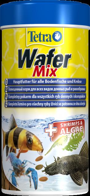 Tetra Wafer – Корм для донных рыб