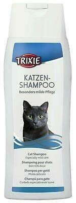 Trixie – шампунь для котів