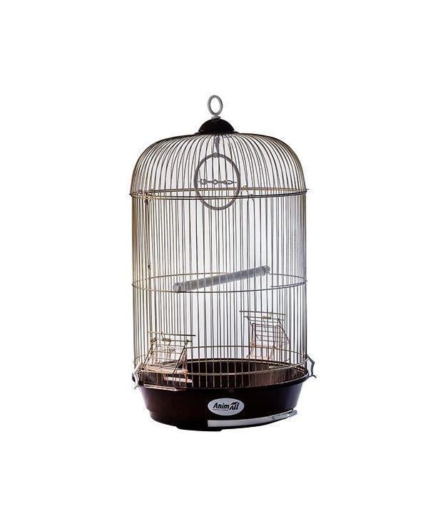 AnimAll N33A-3-G клетка для птиц