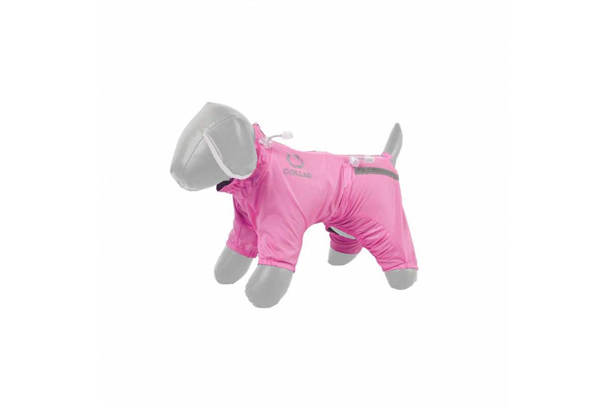 Collar зимовий комбінезон для собак малих порід, №10