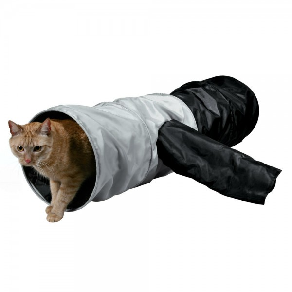 Trixie Cat Playing Tunnel – тканинний тунель для котів