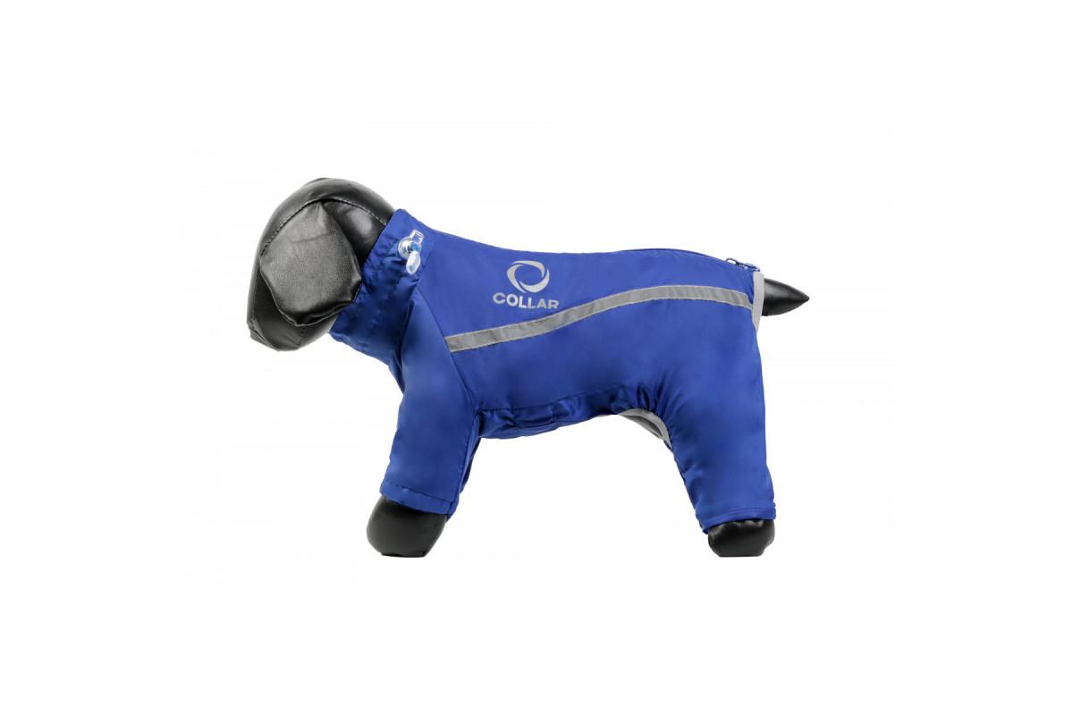 Collar зимовий комбінезон для собак, №21