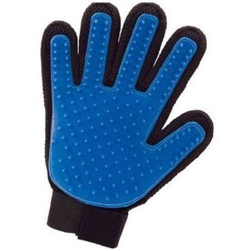 Trixie масажна щітка-рукавичка