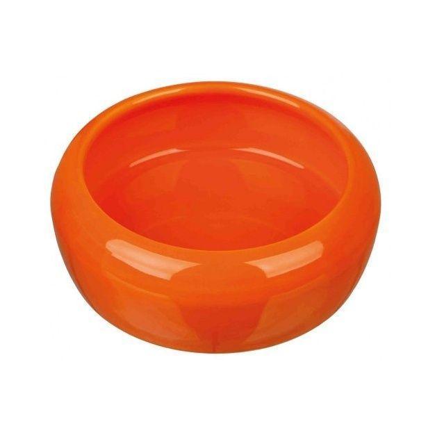 Trixie яскрава керамічна миска для морскої свинки